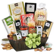 gourmet food gift baskets tour of italy by gourmetgiftbaskets