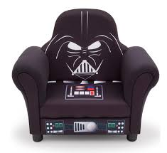 amazon com delta children star wars deluxe upholstered chair