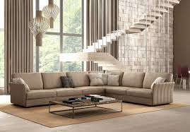 Sectional Sofa With Chaise And Recliner Leather Sectional Sofa With Recliner And Sleeper Microfiber