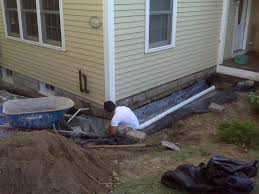 foundation and drainage solutions d s brody u0026 associates inc