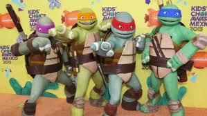 new teenage mutant ninja turtles cartoon to launch in 2018 den