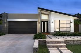 Single Story Tiny Homes Image Result For Contemporary Single Story House Facades Australia