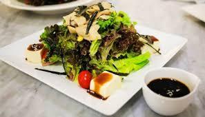 cuisine en ville สล ดว ลล salad ville g tower now food delivery บร การส ง
