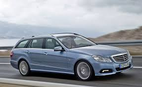 2009 mercedes e350 wagon e class wagon pictures leaked car and driver