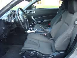nissan 350z oem wheels 2008 nissan 350z silverstone coupe 1686