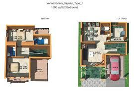 Https I0 Wp Com Weinda Com Wp Content Uploads 20 1 Bhk Duplex House Plans