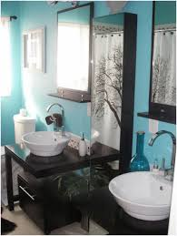 bathroom bathroom wall color with dark cabinets top tile design