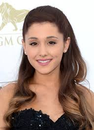 coloured hair for 2015 grand 40 interesting facts about ariana grande why she always wears the