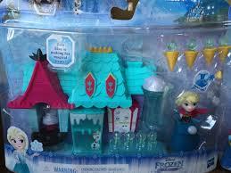 hasbro frozen toys catch frozen premiere tv tonight
