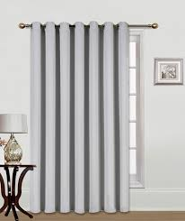 Ebay Room Divider - privacy room divider solid grommet top heavy thick thermal drape