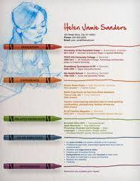 Resume Ideas For Teachers 103 Best Cv Images On Pinterest Tags Borders And Frames And