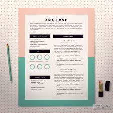 Free Creative Resume Template Free Creative Resume Templates For Word Sample Resume123