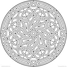 printable coloring pages for adults geometric geometric coloring sheet geometric coloring page printable sacred