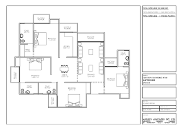 Eco Homes Plans by Antriksh Eco Homes Floor Plans At L Zone Dwarka Phase 2