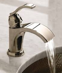 How To Repair Kohler Kitchen Faucet Bathroom Gorgeous Design Of Bathroom Sink Faucets For Stunning