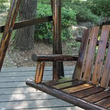 furniture backyard discovery prestige wood swing set sears with