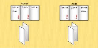 z fold brochure template indesign z fold brochure template word 14 standard types brochure size in