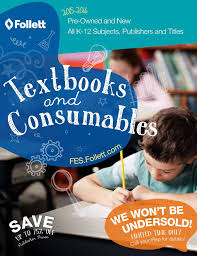 calaméo textbooks and consumables