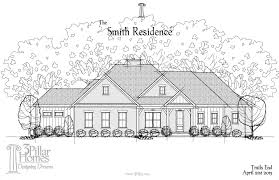 the smith residence floor plans 3 pillar homes