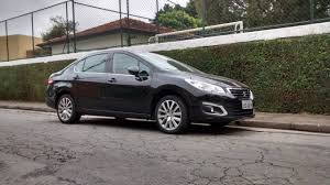 used peugeot 408 the peugeot 408 shows saving money can be risky driven and