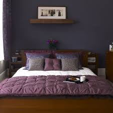 dark purple paint colors for bedrooms