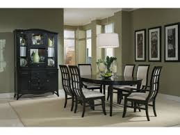 Value City Furniture Dining Room Tables Studio One Black 5 Pc Table Dining Set American Signature
