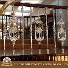 steel pipe handrail steel handrail balustrade for balcony wrought
