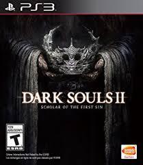 Soapstone Dark Souls 2 Amazon Com Dark Souls Playstation 3 Namco Bandai Games Amer