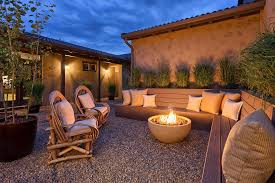 Diy Natural Gas Fire Pit by Splashy Tabletop Fire Pit In Deck Beach Style With Build Natural