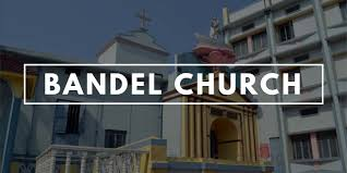 a tale of one house bandel church or basilica of the holy rosary tale of 2 backpackers