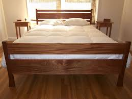 Mahogany Bed Frame Mahogany Bed Bed Frame Pinterest Size Beds Size