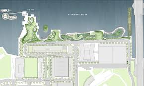 american water to join camden waterfront development with new hq