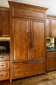 stupefying knotty alder cabinets decorating ideas gallery in