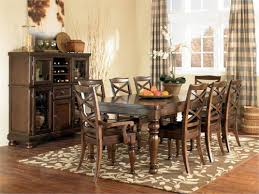 Dining Room Furniture Server Porter Dining Set By Furniture