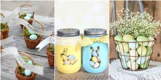 best easter decorations 25 best easter party ideas decorations food and for