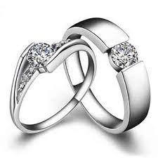 designs of promise rings for couples 2015 0014
