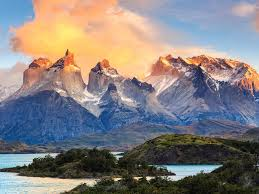 Small Country Towns In America The 50 Most Beautiful Places In South America Photos Condé