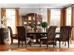 dining room sets with buffet art furniture dining room buffet 245250 1707 stacy furniture