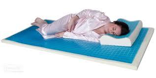 cooling gel mattress topper natural latex mattress
