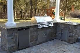 outdoor kitchen countertops ideas outdoor living green acres landscaping nursery
