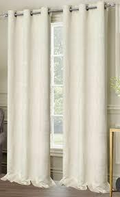Drapes With Grommets Dainty Home Matelasse Grommet Curtain Panels U0026 Reviews Wayfair