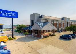 Comfort Inn Suites Airport Evansville Hotel Coupons For Evansville Indiana