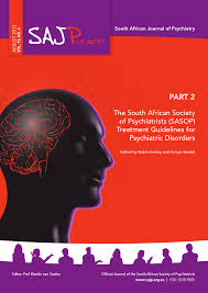 the south african society of psychiatrists sasop treatment