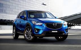 types of suvs mazda cx 3 baby suv in the pipeline photos 1 of 3