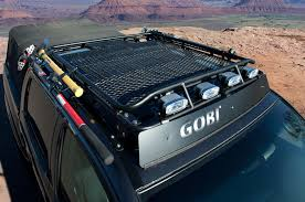 roof rack for toyota sequoia gobi roof top view of gobi ranger roof rack gjjkrr2