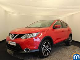 nissan dualis 2013 used nissan qashqai automatic for sale motors co uk