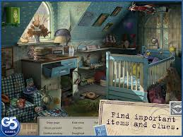 g5 games letters from nowhere 2 hd