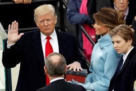 donald trump presiden amerika donald trump presiden ini daftar musuh teman amerika