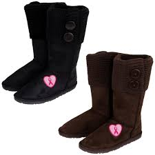 sweater boots pink ribbon sweater boots the breast cancer site