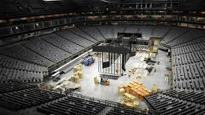 monster truck show wichita ks golden 1 center feld entertainment to strike deal to bring circus